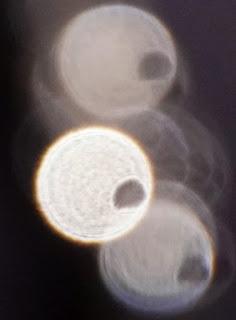 circle holes