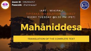 WikiPali Translation Project