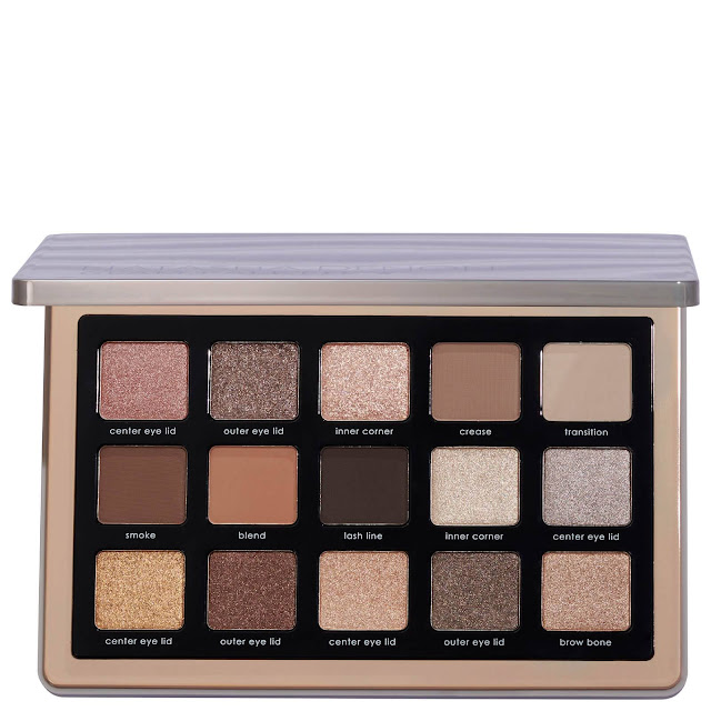 Sección de looks para Navidad: Maquillajes GLAM versión low cost 03
