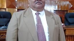 Heboh! Wakil Bupati Bengkulu Selatan Positif Corona