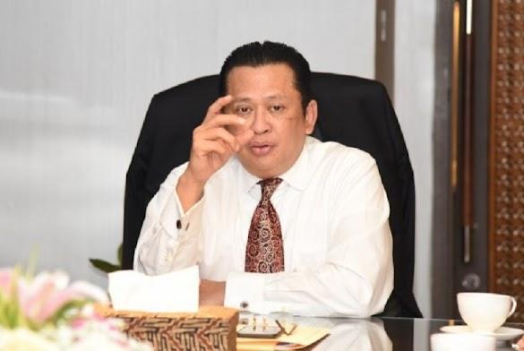 Ketua DPR: TKA Pekerja Kasar di 7 Provinsi Harus Diusut