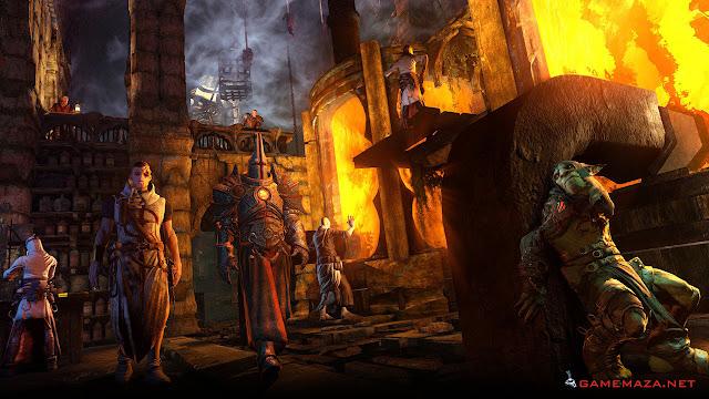 STYX Master of Shadows Gameplay Screenshot 2