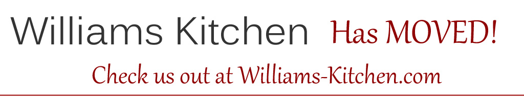 Williams Kitchen - Made with love
