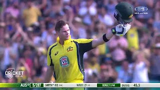 Steve Smith 164 vs New Zealand Highlights