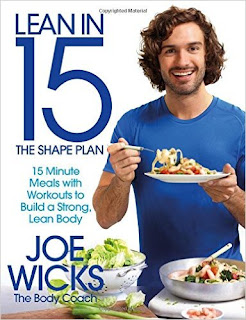 The secret Joe Wicks fat burning : LEAN IN 15 only pay £7.19 to get health now