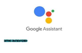 Screenshot dengan Google Asisten