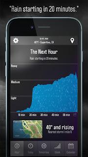 weather-nerd-forecasts-radar iphone app