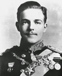PESSOAS EN MADRID: D. Manuel II, el último rey de Portugal (I)