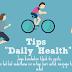 Tips Menjaga Kesehatan Dengan Baik