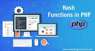 PHP Hash Functions