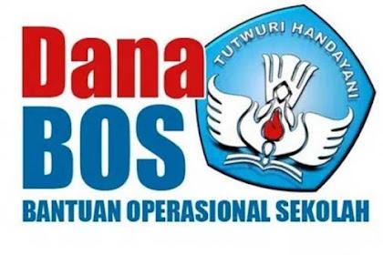 Download Aplikasi RKAS Resmi Dari Kemdikbud Terbaru