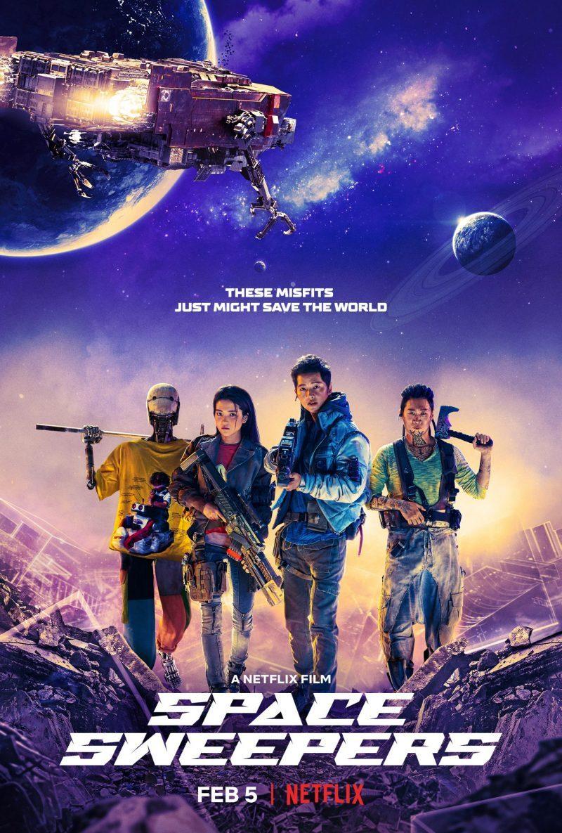 Download Filme Nova Ordem Espacial Torrent 2021 Qualidade Hd