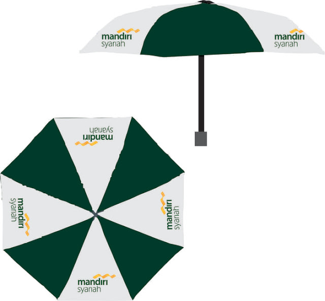 Sablon Payung Mandiri