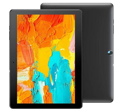 Voger PriorPad X100 IPS HD Display Tablet