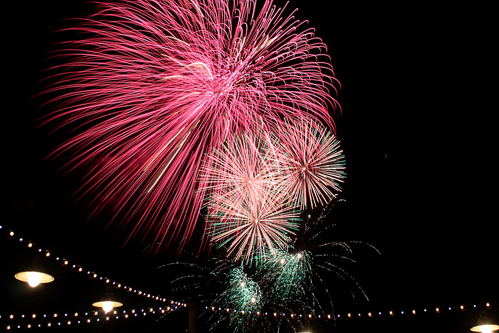 fireworks animation in flash - photo #7