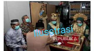 Kurva Covid-19 Pemkot Makassar Pastikan Akan Menurun