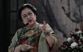 Ternyata Megawati Gunakan Hasil Riset Kampus Ini untuk Sebut Jakarta Sekarang Amburadul