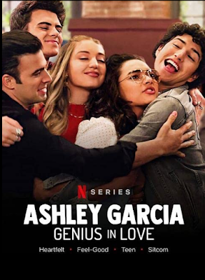 Ashley Garcia Genius In Love 2020