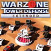 Warzone Tower Defense Extended Online