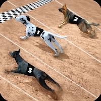 Racing Dog Simulator: Crazy Dog Racing Games Apk Download