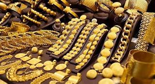 سعر الذهب في تركيا اليوم الأثنين 27/04/2020