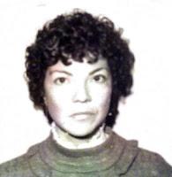 Pola, de son vrai nom Apolonia Ramírez Caballero