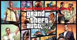 تحويل لعبة GTA San Andreas الى GTA V بالكامل و بجميع الاضافات و المودات