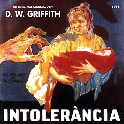 Intolerància - [1916]