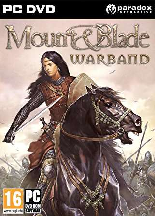 Mount & Blade Warband PC [Full] Español [MEGA]