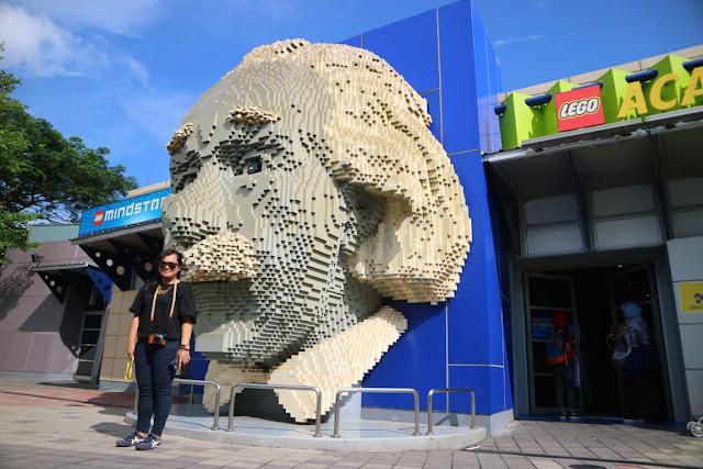 Legoland, Malaysia,