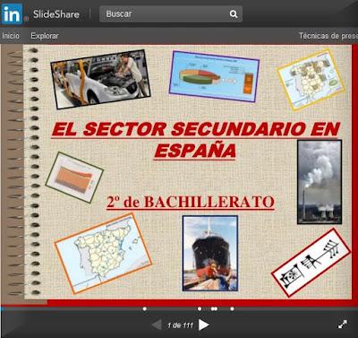 https://es.slideshare.net/socialestolosa/8-el-sector-secundario-en-espaa