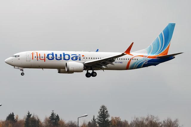 بوينغ 737 ماكس وشركة بوينغ