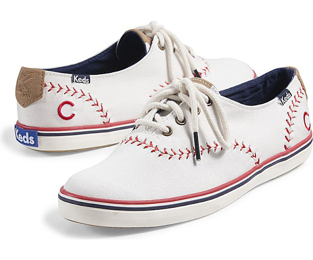 keds baseball collection
