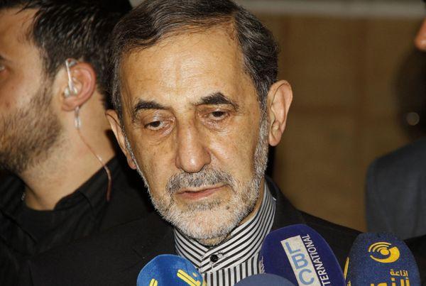 Velayati fue canciller de Irán durante 16 años (AFP)