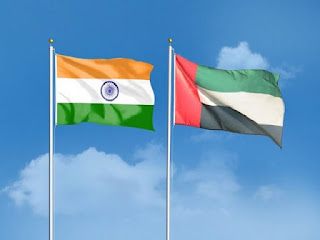 Union Cabinet Approved MoU between India and UAE