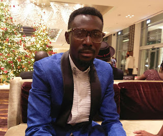 Biography Of Frimpong John Kennedy - Film Director, Editor and Producer