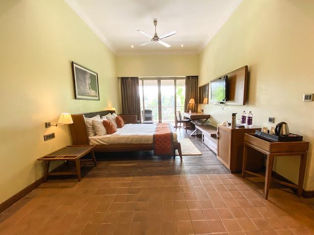 Rooms at Ibiza Resort and Spa