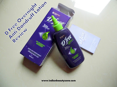 Anti dandruff products