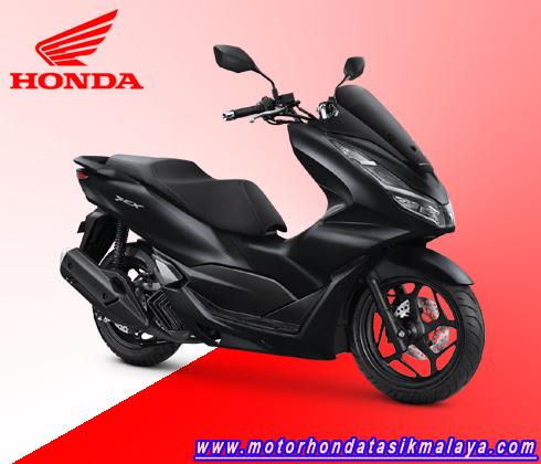 Brosur Motor Honda PCX Tasikmalaya