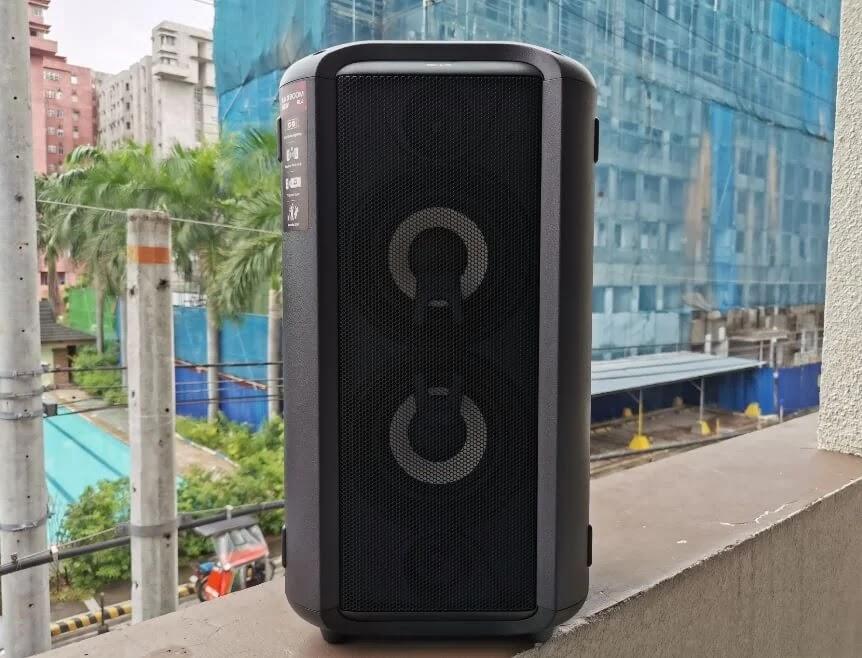 LG XBOOM RL4: A Worthy Addition