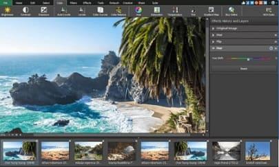 Software Kolase Foto Terbaik dan Gratis untuk Windows 10