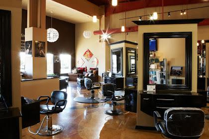 Lowongan Kerja JR Hair Salon Nail Spa