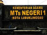 Security MTS Lubuklinggau Halangi Tugas Wartawan Saat Wartawan Mau Peliputan