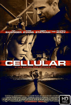 Cellular [1080p] [Latino-Ingles] [MEGA]
