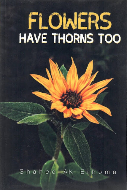 Flowers have Thorns Too