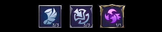 Emblem Hanzo
