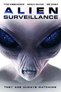Watch Alien Surveillance Online Free 2018 Putlocker
