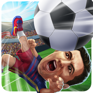 Y8 Football League MOD v1.1.2 Apk (Unlimited Money) Terbaru 2016