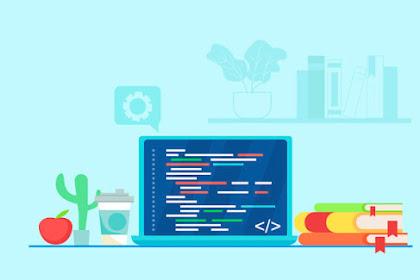 Belajar HTML Dasar Untuk Pemula