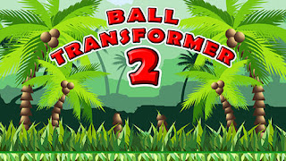Ball Transformer 2 V1.03 MOD (  Versi Terbaru )